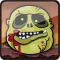 Zombie Attack - FREE for Blackberry