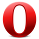 Opera Mini web browser for Android