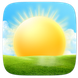 GO Weather EX for Android